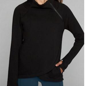 ATHLETA cozy karma pullover